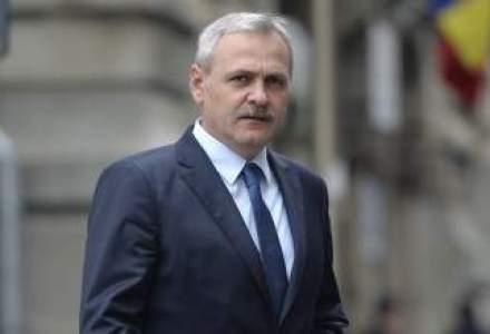 Liviu Dragnea: Arieratele autoritatilor locale totalizeaza in jurul a cateva sute de milioane de lei