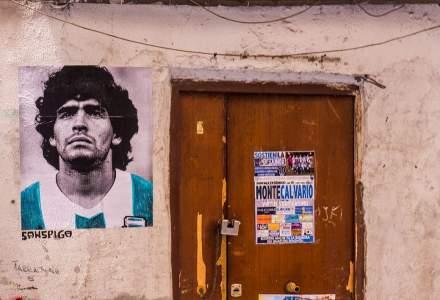 Cine a fost Diego Armando Maradona. Cele mai importante momente din cariera marelui fotbalist