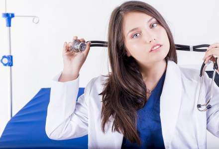 Nelu Tătaru către tinerii medici: Urmează o perioadă grea, dar cu mari satisfacții profesionale