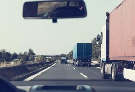 Amărăzeanu (CNAIR): De la Sibiu la Făgăraş veţi ajunge pe autostradă prin 2025, sectorul Făgăraş-Braşov e un pic defazat