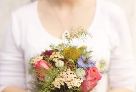 (P) Scapă de neprevăzut cu serviciul de livrare flori în București de la Maison d'Or!
