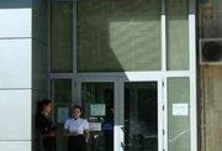 Emporiki Bank Romania a deschis inca patru agentii si detine o retea de 36 de unitati