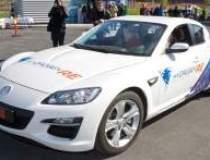 Mazda a lansat in Norvegia un...