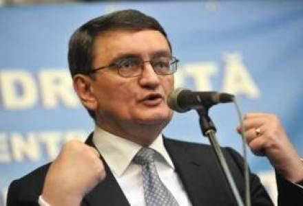 Victor Ciorbea s-a razgandit: renunta la functia din ASF ca sa devina Avocat al Poporului