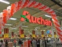 Cum arata obiectivele Auchan...
