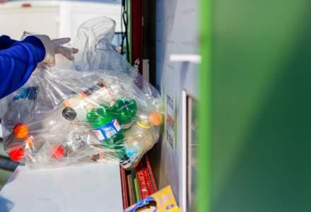 Carrefour a colectat peste 370.000 de PET-uri și 160.000 litri de ulei uzat, prin campania Plata cu PET