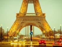 Proteste violente la Paris....