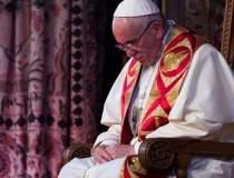 Papa Francisc îndeamnă la mai...
