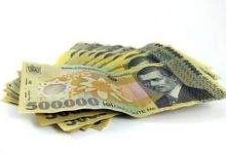 Cursul s-a stabilizat la 4,19 lei/euro