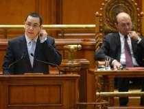 Victor Ponta: Sunt absolut...