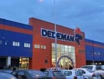 Dragos Paval, Dedeman:...