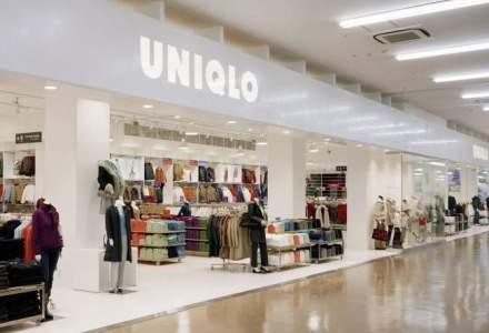Retailerul japonez Uniqlo vrea sa depaseasca rivalii Zara si H&M in cativa ani