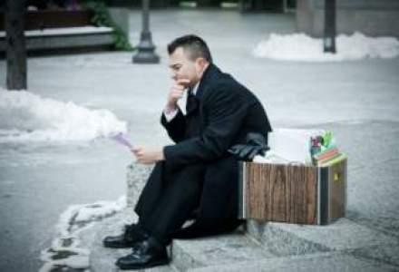 Somerii din Oltenia isi gasesc cel mai greu un loc de munca