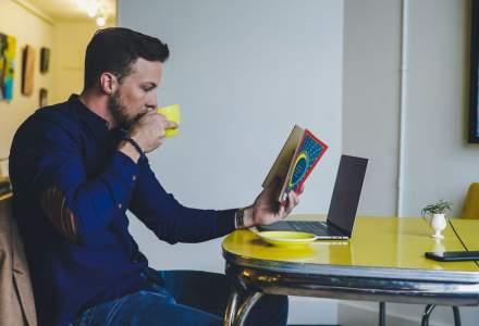 Cum să îţi creezi o rutină a lecturii