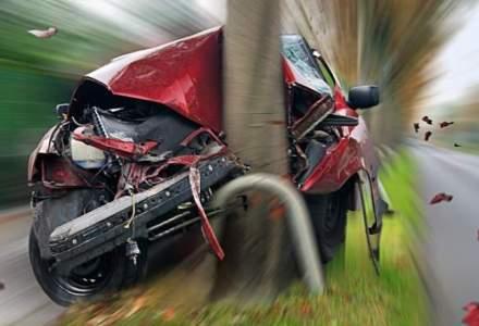 Când se produc cele mai grave accidente în România