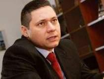 Omul de afaceri Mihail Marcu...