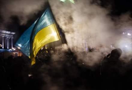 """UPDATE: Ucraina sta sa explodeze: """"razboi civil"""" si un nou """"zid al Berlinului"""". Grupuri proruse au proclamat """"Republica Odesa"""""""
