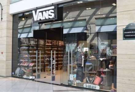 Primul concept store Vans se deschide in AFI Palace Cotroceni