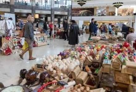Programul de Paste al mall-urilor: ce gasim deschis in ziua Invierii