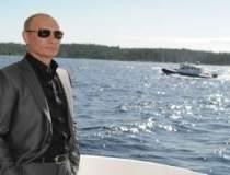 Vladimir Putin sustine ca nu...