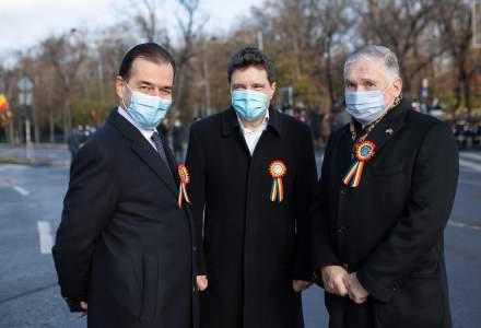 Orban anunță primul spital privat care devine suport COVID: nu se plătește, totul e decontat