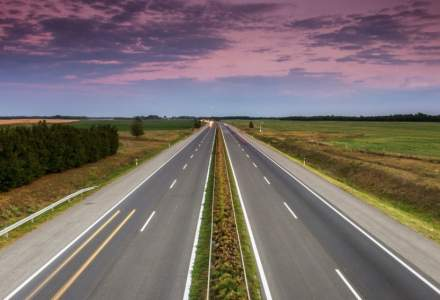 Parlamentare 2020: Numărul de km de autostradă dați în folosință în România în ultimii 4 ani