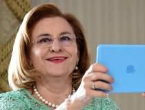 Maria Grapini amenință că va...