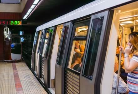 Mecanic de metrou, acuzat că a condus beat
