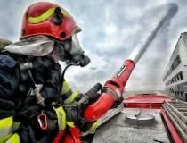 Incendiu la Secția ATI a...