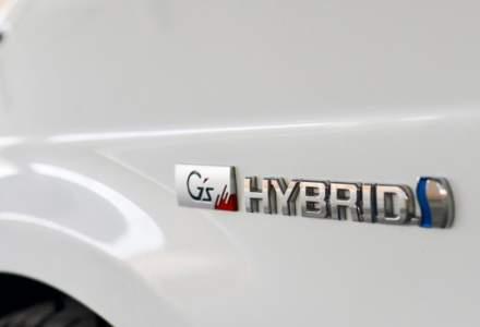 Arval: În 2021, vom include în flotă toate categoriile de vehicule comerciale electrice sau hibride