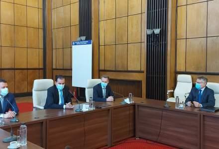 A fost semnat contractul pentru modernizarea liniei CF București Nord - Jilava - Giurgiu Nord - Giurgiu Nord Frontieră