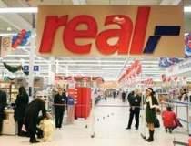 Retailerul Real isi lanseaza...