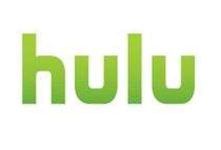 Hulu a crescut cu 490% la un an dupa lansare