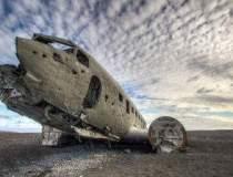 Cautarile avionului Boeing...