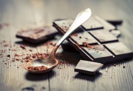 Marii producatori de ciocolata isi pregatesc armele pentru un consum mai mare in urmatorii ani