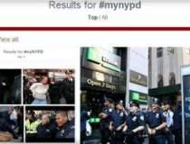Cum o campanie Twitter a NYPD...