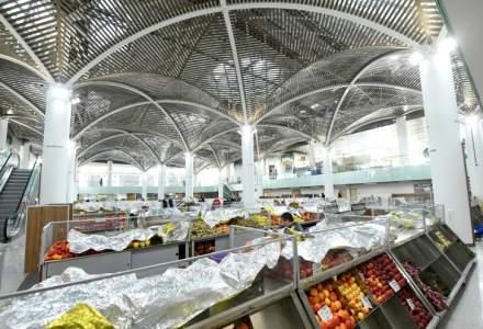 OFICIAL | Se redeschid piețele agroalimentare în spațiile închise
