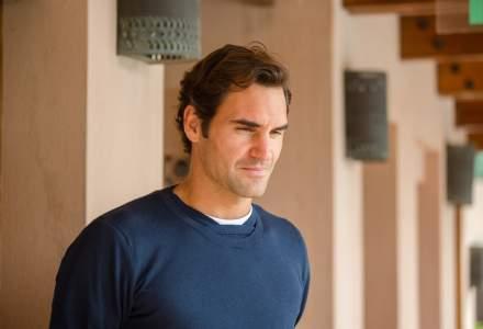 Roger Federer, acuzat că și-a folosit influența pentru a manipula clasamentul ATP
