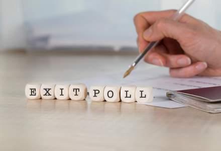 Exit-poll alegeri parlamentare 2020: la ce oră se anunță și cine îl realizează