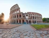 Romanii care merg în Italia...