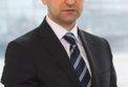 Un nou director general pentru Bunge Romania