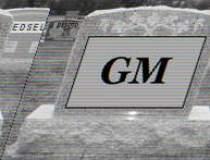 General Motors nu poate evita...