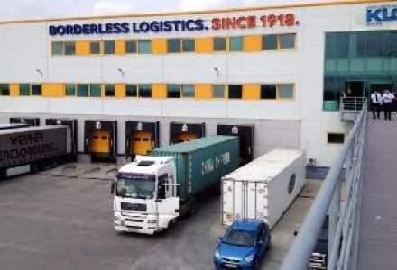 Compania olandeza de servicii logistice KLG investeste 12 MIL. euro in Romania
