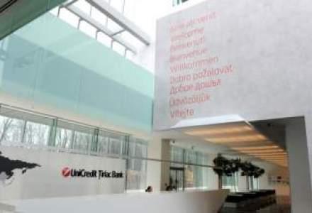 Miliardarul Papalekas are bani pentru alte investitii: va cumpara sediul UniCredit din Piata Presei?