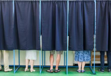 Alegeri 2020 | Rezultate parțiale: PSD se distanțează, AUR face un scor uriaș