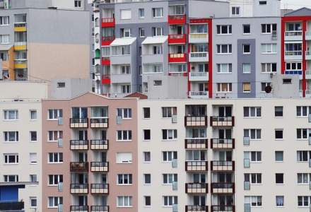 Prețurile apartamentelor au crescut și în luna noiembrie. Cinci din șase centre regionale au consemnat variații pozitive