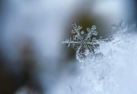 ANM a emis un nou cod galben de ninsori și polei