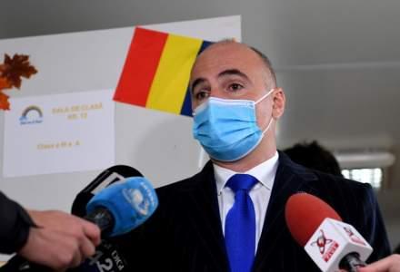 Rareș Bogdan, prim-vicepreședinte PNL: Până la Crăciun vom avea un nou guvern
