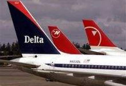 Delta Airlines: Bucurestiul, doar o destinatie sezoniera