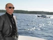 Vladimir Putin: Internetul...